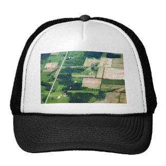 Farmland Crossings Mesh Hats