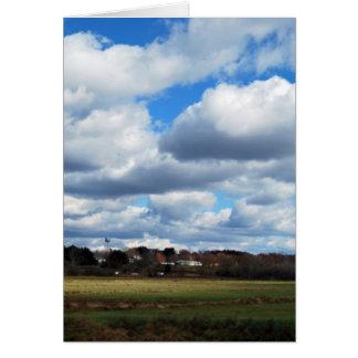 Farmland II Card