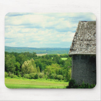 Farmland Mouse Pad