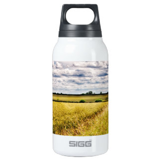Farmland Rural Landscape HDR SIGG Thermo 0.3L Insulated Bottle