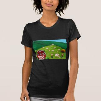 Farmland T-Shirt