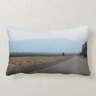 Farmland Throw Pillows