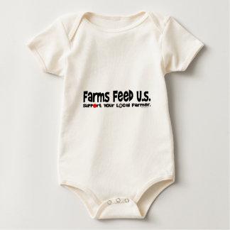 Farms Feed U.S. Baby Creeper