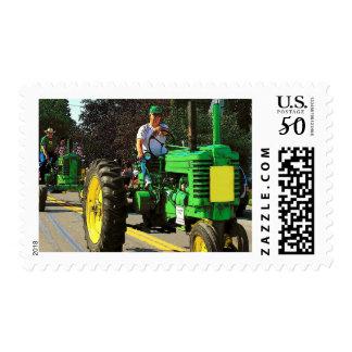 farmtractors postage