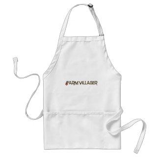 farmvillager stuff adult apron