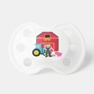 Farmyard Pacifier