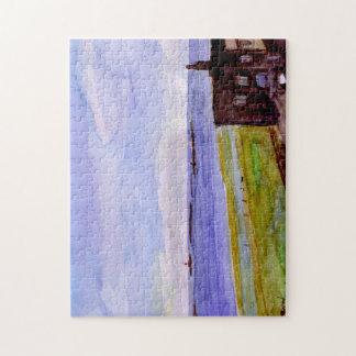 Farne Islands Jigsaw puzzle