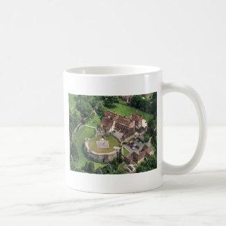 Farnham Castle Coffee Mug