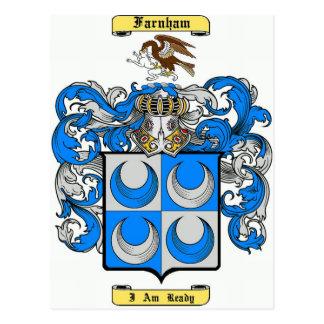 Farnham Postcard