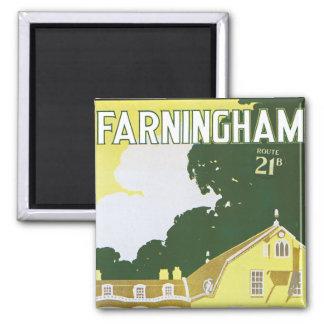 Farningham Magnet