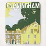 Farningham Mouse Pad