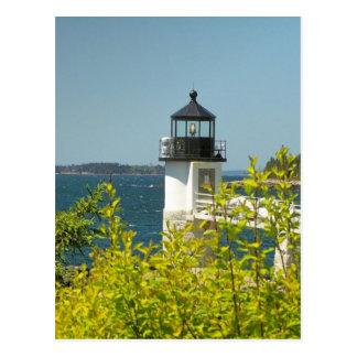 Faro 12 de Maine Postal