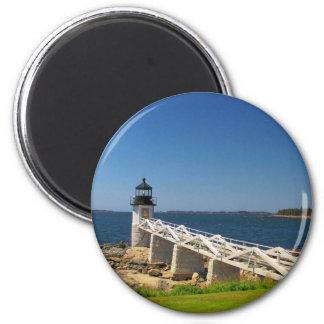 Faro 13 de Maine Imán Para Frigorifico