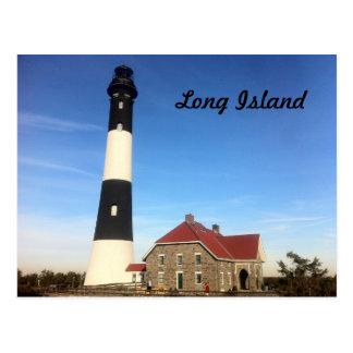 Faro 3 de Long Island Postal