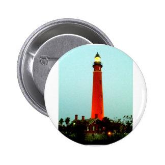 Faro Daytona los regalos de Zazzle del MUSEO Pins