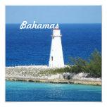 Faro de Bahama Comunicados