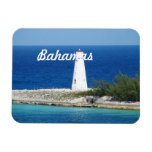 Faro de Bahama Imanes Flexibles