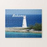 Faro de Bahama Rompecabezas