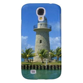 Faro de Boca Chita Samsung Galaxy S4 Cover