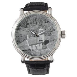 Faro de Bois Blanc Relojes De Mano