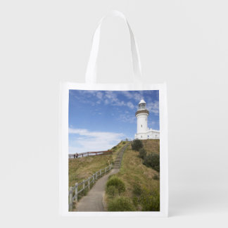 Faro de Byron del cabo, cabo Byron (Australia 2 Bolsa De La Compra