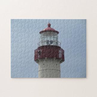 Faro de Cape May Puzzle