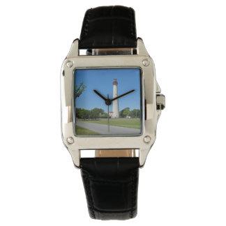 Faro de Cape May Relojes