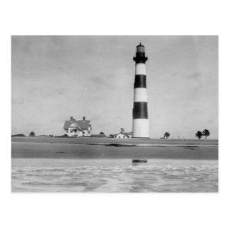Faro de Charleston Tarjetas Postales