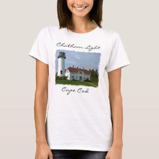 Faro de Chatham, camiseta del tanque de las