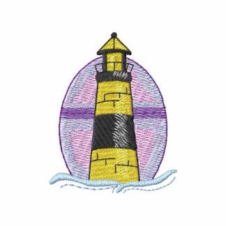 Faro de Great Lakes Camiseta Polo