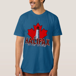 Faro de Halifax Playeras