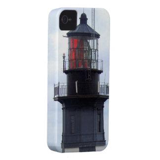 Faro de Henry del cabo iPhone 4 Cárcasa