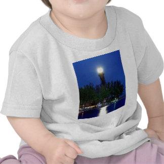 Faro de Hillsboro Camiseta