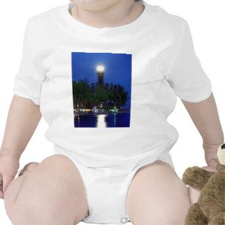Faro de Hillsboro Trajes De Bebé