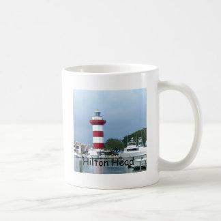 Faro de Hilton Head Taza