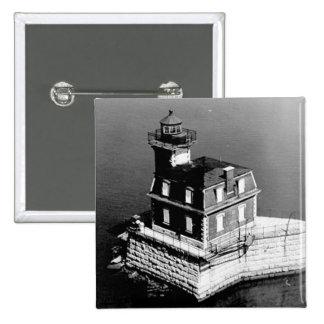 Faro de Hudson-Atenas Pin