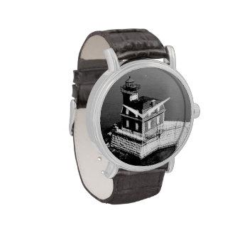 Faro de Hudson-Atenas Relojes De Mano