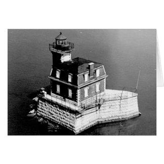 Faro de Hudson-Atenas Tarjeta