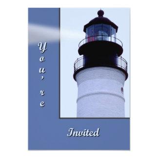 Faro de Key West Invitación