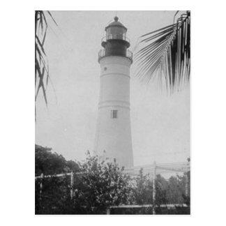 Faro de Key West Postal