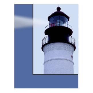 Faro de Key West Tarjetas Postales