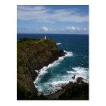 Faro de Kilauea Postal