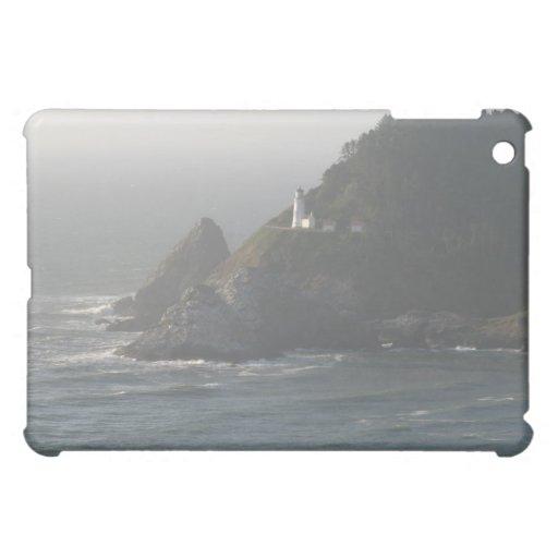 Faro de la costa de Oregon
