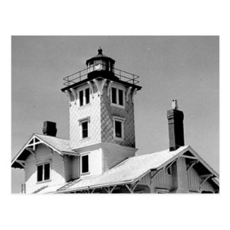Faro de la entrada de Hereford Tarjetas Postales