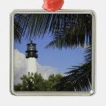 Faro de la Florida del cabo de Bill Baggs, Bill Ba Ornamente De Reyes