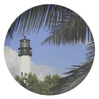 Faro de la Florida del cabo de Bill Baggs, Bill Ba Platos De Comidas