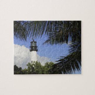 Faro de la Florida del cabo de Bill Baggs, Bill Ba Puzzle