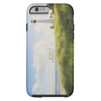 Faro de la Florida del cabo de Bill Baggs, Bill Funda Para iPhone 6 Tough