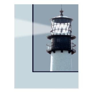 Faro de la Florida del cabo Postales