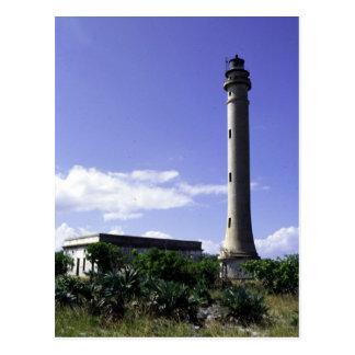 Faro de la isla de Navassa Postales